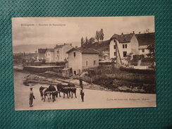 Bellegarde - Quartier De Beauséjour (78)
