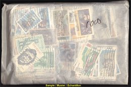 1900 - 2005,  USA 1000  DIFFERENT STAMPS! - Timbres