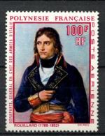 French Polynesia, Exellent Stamp Napoléon Painting 1969 Mint Never Hinged - Polynésie Française