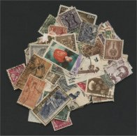 INDIA, 200 DIFFERENT STAMPS - Like Received! - Inde