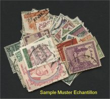 PAKISTAN, 100 DIFFERENT STAMPS - Like Received! - Pakistan