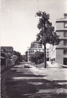 Cpa-92-saint Cloud-rue Du 18 Juin-edi Leconte N°4 - Saint Cloud