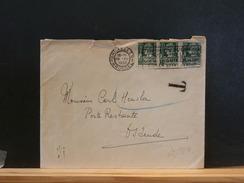 68/867  LETTRE 1933  TAXEE - Belgien