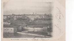 SAINT-JUNIEN - Vue Générale - Saint Junien
