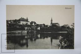 Old Postcard Czech Republic - Caslav - 1920's, Unposted - República Checa