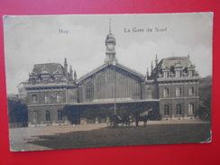 Huy :La Gare Du Nord (H2873) - Huy
