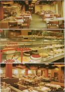 8300 Landshut - Cafe Restaurant Im Oberpaur Mehrbildkarte - Landshut