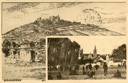 SANCERRE - Sancerre