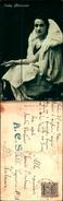 88157) Cartollina Con 30c. Amlire Dell'occupazione Americana In Sicilia Da Sortino A Catania Il 30-6-1944