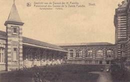 Tielt, Thielt, Gesticht Van De Damen Der H Familie, Spreekplaatsen (pk36128) - Tielt