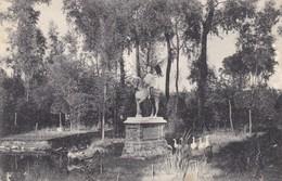 Tieghem, Standbeeld Van S Arnold (pk36129) - Anzegem