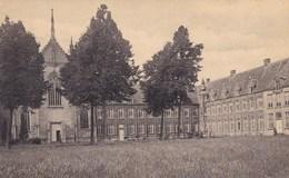 Abdij Van Tongerloo, Kerk En Kloosterdeel Opgebouwd Door Prior E Backx (pk36130) - Westerlo