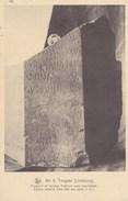 Tongeren, Tongres, Fragment De Colonne Itinéraire Avec Inscriptions, époque Romaine (pk36132) - Tongeren