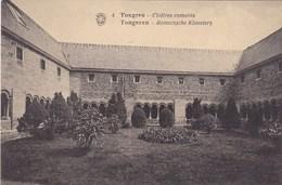 Tongeren, Romeinse Kloosters, Cloitres Romains (pk36134) - Tongeren