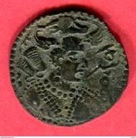 § HUNS HEPTALITES ( M 1520 ) TB 95 - Orientales