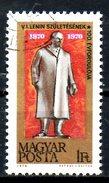 HONGRIE. N°2096 Oblitéré De 1970. Lénine.