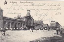 Liège, Gare De Longdoz (pk36143) - Liege