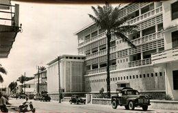Douala - La B.A.O. (000161) - Kamerun