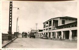Douala - Boulevard Leclerc Et La F.A.O. (000162) - Kamerun