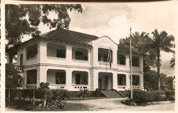 Douala - Chambre De Commerce (000163) - Kamerun