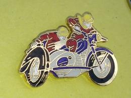 PINS 21 -  MOTO, Motorbike, Motorcycle - Motos