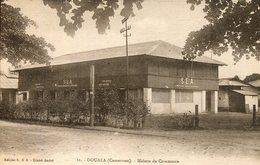 Douala - Maison De Commerce (000164) - Kamerun