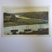River Tamar - Australie