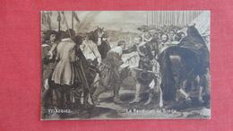 Velazquez  Surrender De Breda  Ref 2580 - History