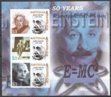 Antigua Nobel Albert Einstein Imperf