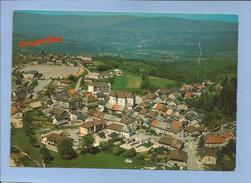 Cruseilles (74) 2 Scans Vue Générale (aérienne?) 29/06/1984 - Autres Communes