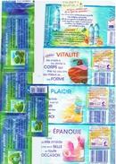 ETIQUETTES-EAU VALVERT(5)-ET TAILLEFINE-(4)-2 SCANS- - Etiketten