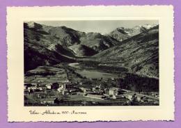Ulzio - Abbadia - Panorama - Italie