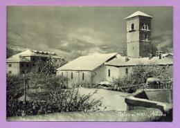 Ulzio - Abbadia - Italie