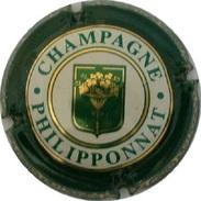 CAPSULE CHAMPAGNE  PHILIPPONNAT - Champagne