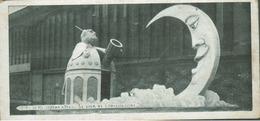 75 - Paris - Mi-Carême 1912 - Le Char De L' Observatoire (Format 13x6) Rare - France