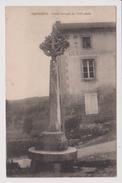CPA - FOURNOLS - Croix Grecque Du XIII Siècle - GUERINON HOSPITAL - France