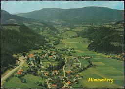Austria - 9562 Himmelberg - Bei Feldkirchen - Luftbild - Feldkirchen In Kärnten