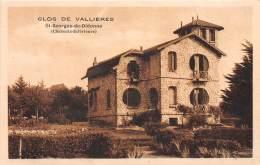 17 - CHARENTE MARITIME / Saint Georges De Didonne - Clos De Vallières - Saint-Georges-de-Didonne