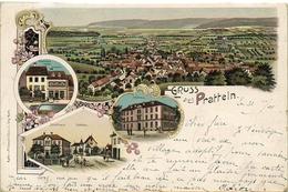 Gruss Aus Pratteln - BL Basle-Country