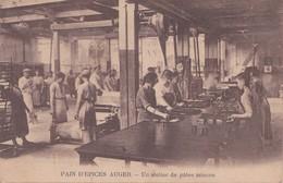 Dijon Pain D Epices Auger L Atelier De Pates Minces - Dijon