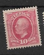 1889 MH Sweden,