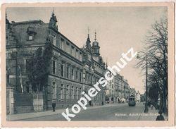 Kolmar - Adolf Hitler Straße    (z5050) - Colmar