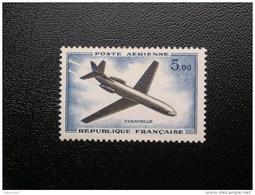 Poste Aérienne N° 40 Caravelle  NEUF** Sans Charnière