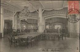 95 - ENGHIEN - Casino - Jeu Des Petits Chevaux - Enghien Les Bains