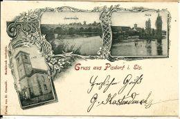 Gruss Aus Pisdorf - Autres Communes