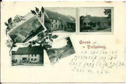 Gruss Aus Volksberg - Autres Communes