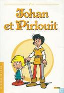 LE MONDE DE LA BD N° 19   /     PEYO    /    JOHAN Et PIRLOUIT   /    2004  NEUF      PANINI COMICS - Magazines Et Périodiques
