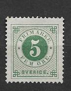 1886 MNG Sweden