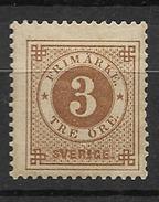1886 MH Sweden