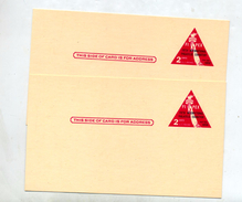 Carte Postale 2 C Fipex